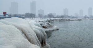 Al menos seis muertos por la ola de frío que azota a EEUU