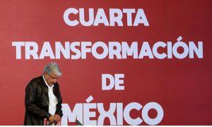 La Cuarta Transformación, en Tamaulipas