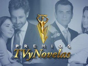 Televisa podría cancelar los Premios TvyNovelas por falta de éxitos