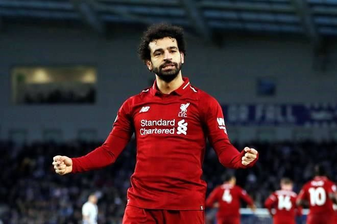 Patrocina Salah triunfo del Liverpool