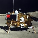 Brota semilla en la Luna por primera vez