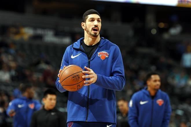 Piden arrestar a jugador de NBA por terrorismo