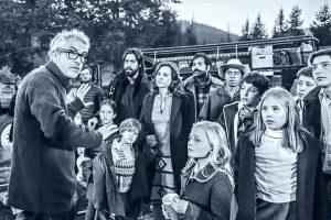 Le auguran 9 nominaciones al Óscar