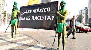 Indígenas, homosexuales y morenos, los más discriminados en México