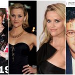 #10YearChallenge, de los famosos