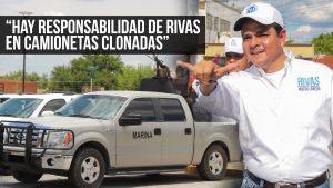 Investigarán sobre camionetas clonadas