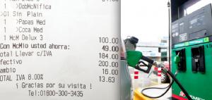 Bajan comercios  IVA al 8 por ciento