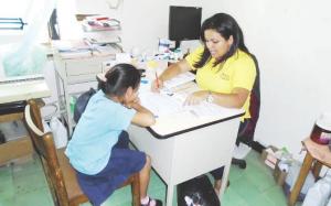 Aumenta atención psicológica a niños