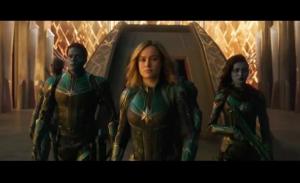 Lanza Marvel Studios nuevo tráiler de