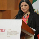 Tejerá México redes culturales con el extranjero