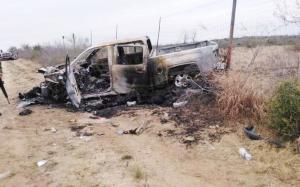 Impera violencia  en Tamaulipas