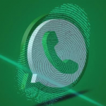 WhatsApp protegerá tus chats mediante tu huella dactilar