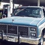 Por estar formado para cargar gasolina pierde 20 mil pesos