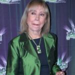 Muere la actriz Maty Huitrón, madre de la productora Carla Estrada