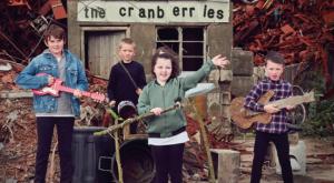 The Cranberries lanza 'All Over Now' a un año de la muerte de Dolores O'Riordan