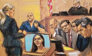 """""""El Chapo"""" dio soborno de 100 mdd a Peña Nieto, según testigo en juicio"""