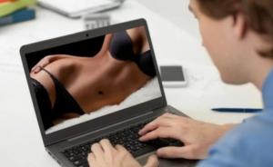 1 de cada 5 mexicanos ven porno en el trabajo