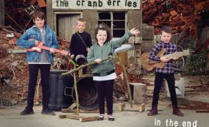 The Cranberries lanza tema a un año de la muerte de Dolores O'Riordan