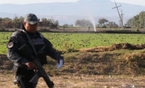 Se registra nueva fuga, a 8 kilómetros de la explosión en Tlahuelilpan