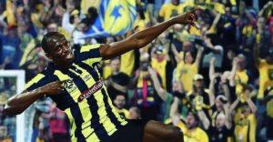 Usain Bolt anuncia su retiro del futbol