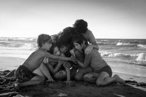 Roma' de Cuarón logra siete nominaciones al BAFTA