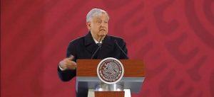 Ex jefe de escoltas de EPN, entre los investigados por huachicol: AMLO