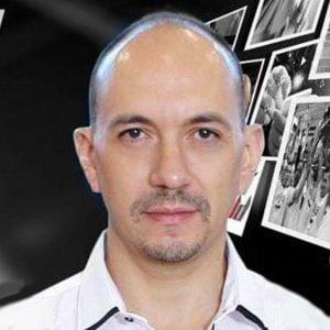 Ernesto Hernández Alarcón