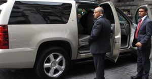 Gobierno de Chiapas gastaba 70 mdp para escoltas de ex gobernadores