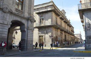 Cerca de cumplir 133 años; Museo Regional Michoacano