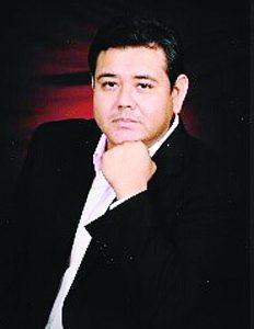 Israel Cruz Delgado