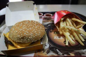 McDonald's pierde sus derechos al 'Big Mac' en una 'batalla legal ante restaurante irlandés