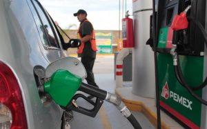 ¡No hay desabasto de gasolina y diesel!; PEMEX