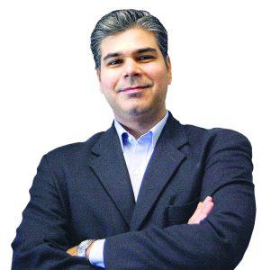 Pedro Chapa Salinas
