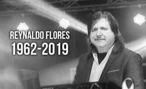 Tributo a Reynaldo Flores lider de Toppaz