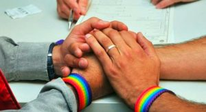 Reconoce Corte derecho de parejas homosexuales a la  seguridad social
