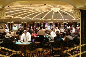Póquer: el mayor espectáculo del mundo