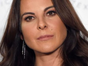 Kate del Castillo aclara su enfrentamiento con Emma Coronel