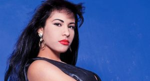 Selena Quintanilla video inédito