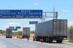 """""""Limpia"""" en Aduanas; Caen 7 en Nuevo Laredo, Reynosa y Matamoros"""
