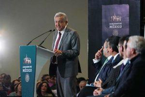 Crecerá frontera  al 6%: Obrador