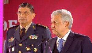 AMLO presenta convocatoria de reclutamiento de jóvenes para Guardia Nacional