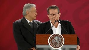 AMLO propone a Jenaro Villamil como director del Sistema Público de Radio y Televisión