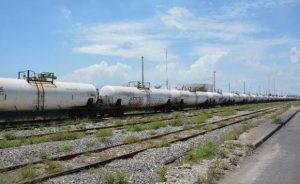 Salen de Madero 4 millones de litros de gasolina para el Bajío