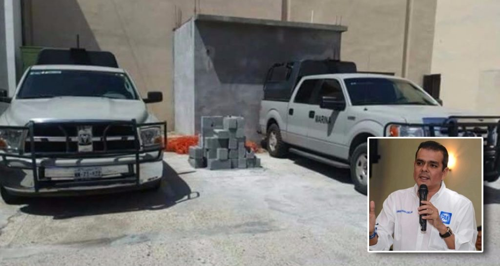 Citan a Rivas por camionetas clonadas