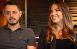 'Chicharito' Hernández se convertirá en papá