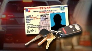 ¿Sin licencia?... obtenga una provisional