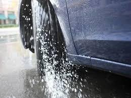 Ligera lluvia trae 'ola' de accidentes