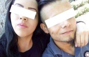 Detienen a pareja que mató y quemó a su bebé en Jalisco