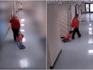 Despiden a maestra por maltratar a estudiante con autismo