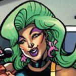 Lanza Marvel superheroína 'drag'